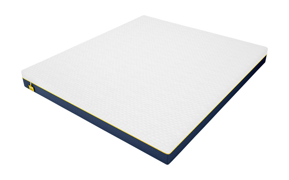 Luna Memory 1000 Pocket Mattress