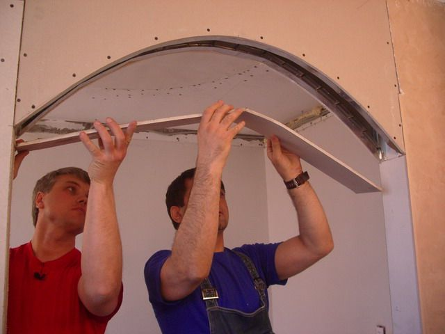 Arch install